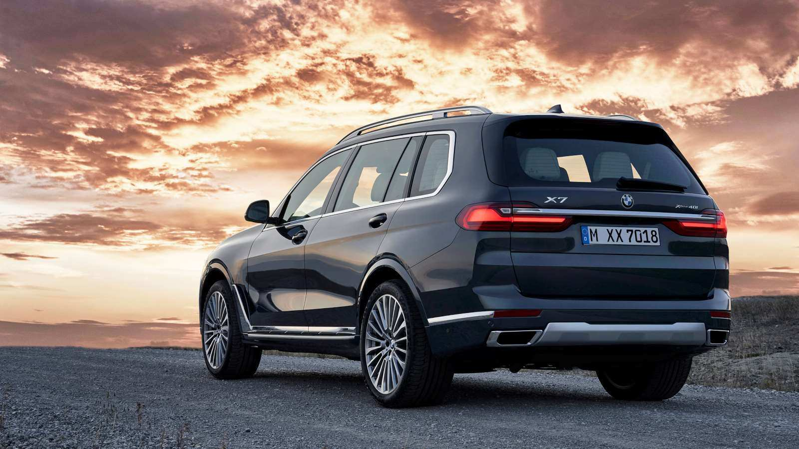 39 Best 2019 BMW X7 Speed Test