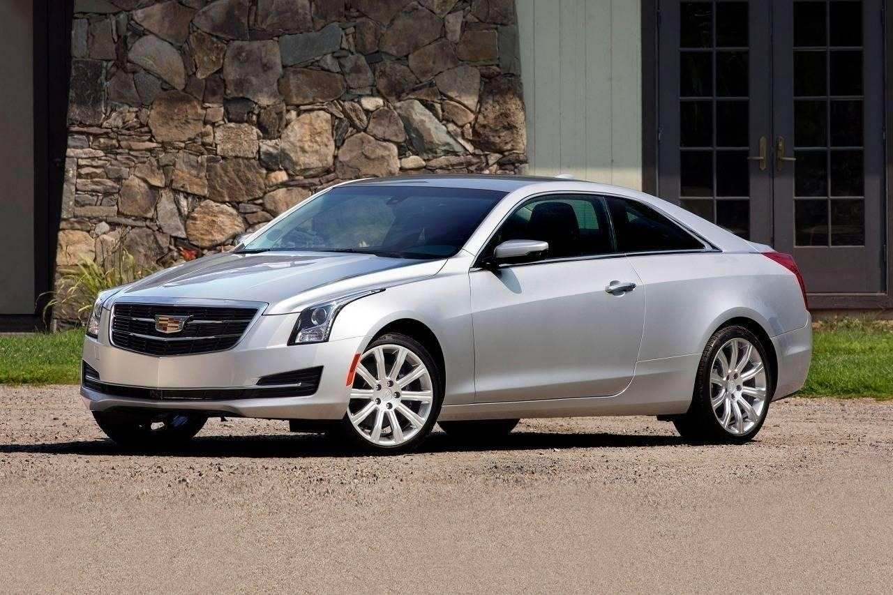 39 Best 2019 Cadillac Deville Coupe Price Design And Review