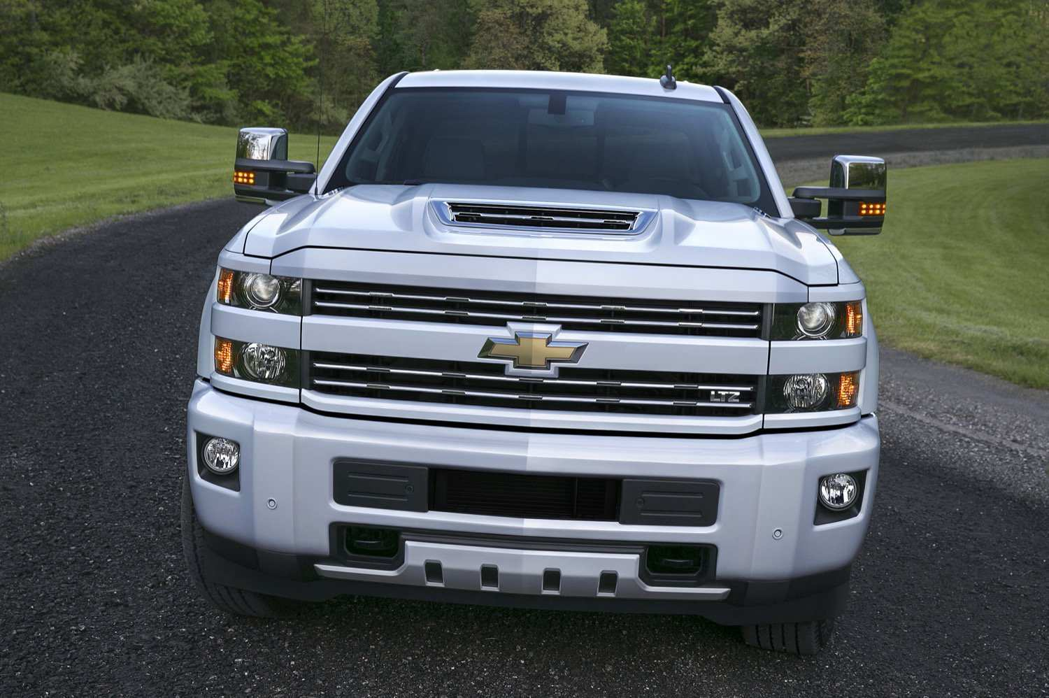 39 Best 2019 Chevy Silverado 1500 2500 New Model And Performance
