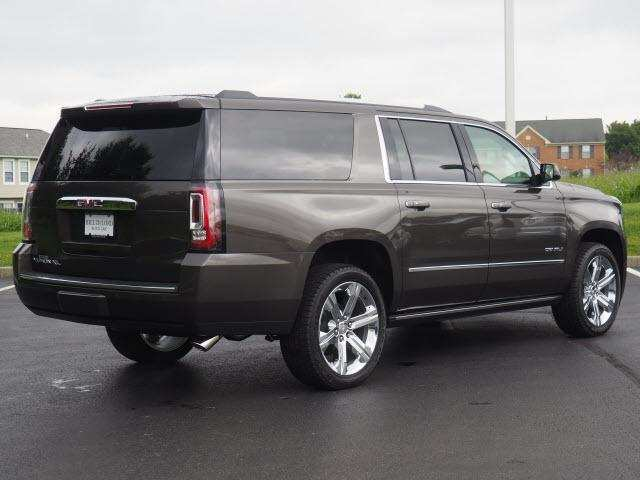39 Best 2019 GMC Yukon XL Reviews