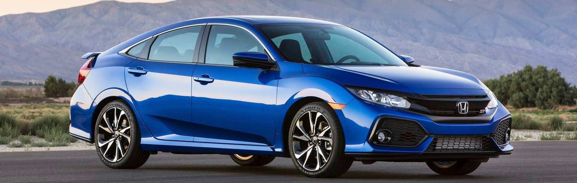 39 Best 2019 Honda Civic Si Sedan Research New