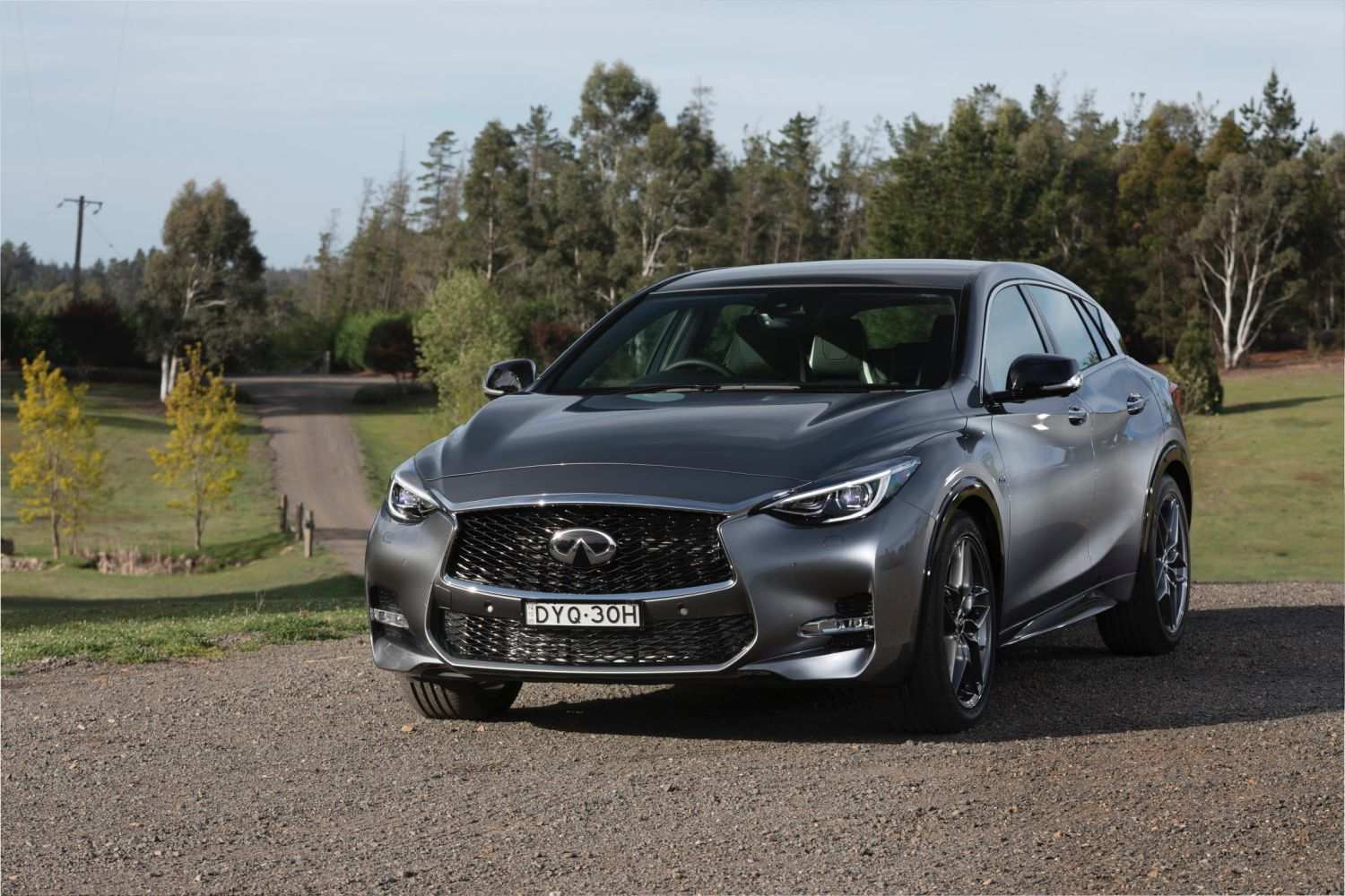 39 Best 2019 Infiniti Q30 Concept And Review