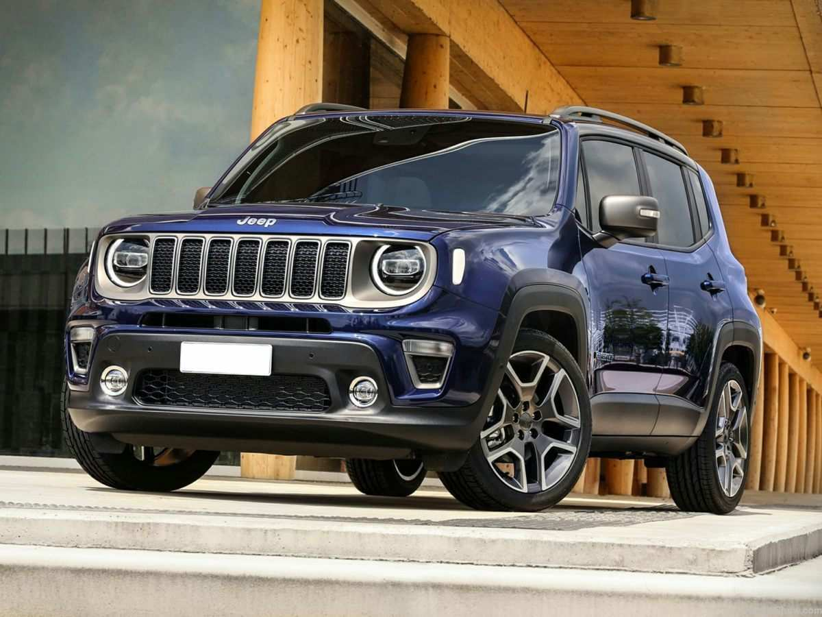 39 Best 2019 Jeep Renegade Redesign And Review