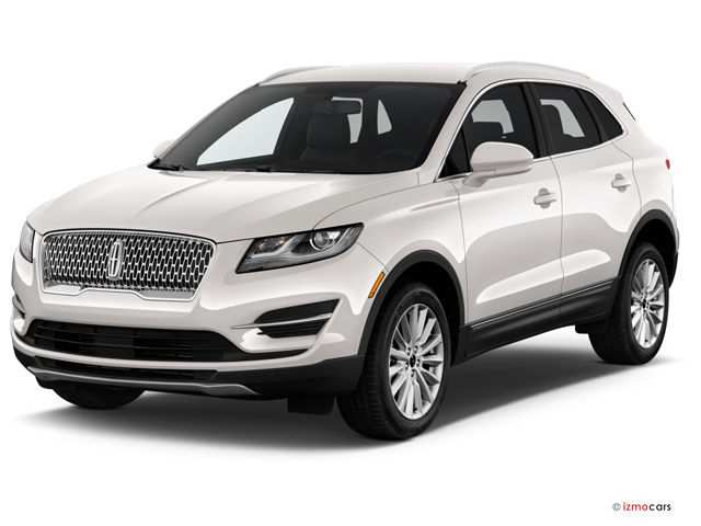 39 Best 2019 Lincoln MKX Redesign And Concept