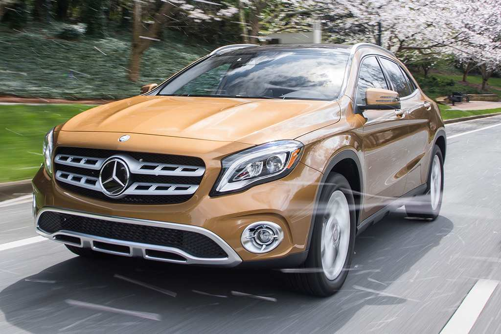 39 Best 2019 Mercedes Benz Gla Price And Release Date