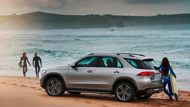 39 Best 2019 Mercedes GLE Wallpaper