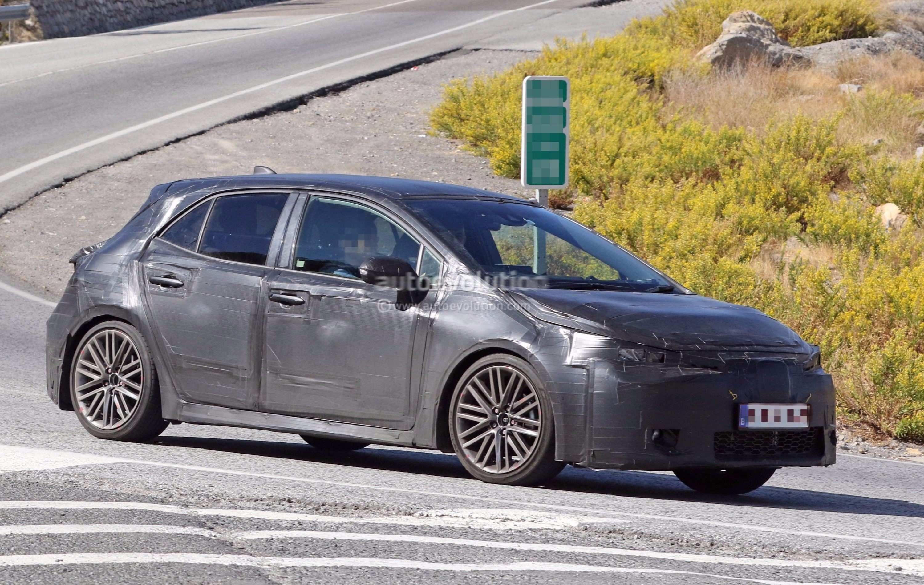 39 Best 2019 New Toyota Avensis Spy Shots Reviews