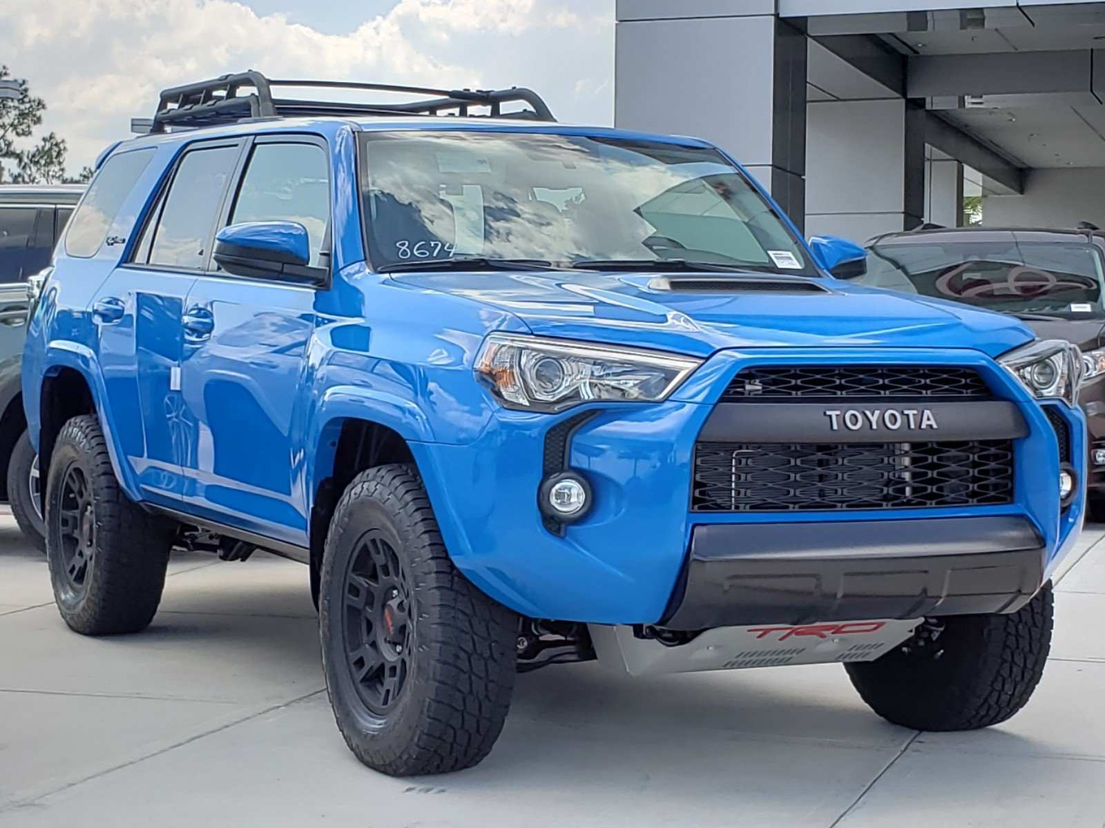 39 Best 2019 Toyota 4Runner Photos