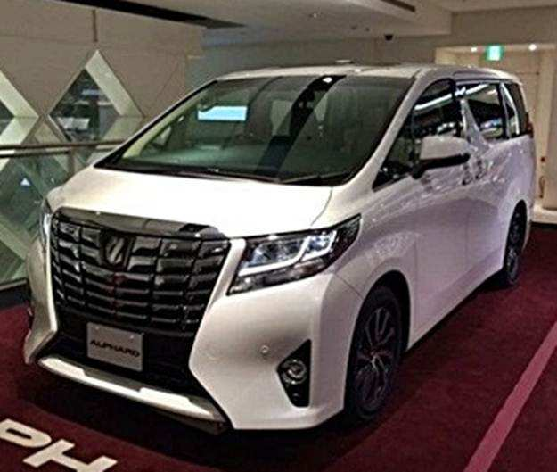39 Best 2019 Toyota Alphard Research New
