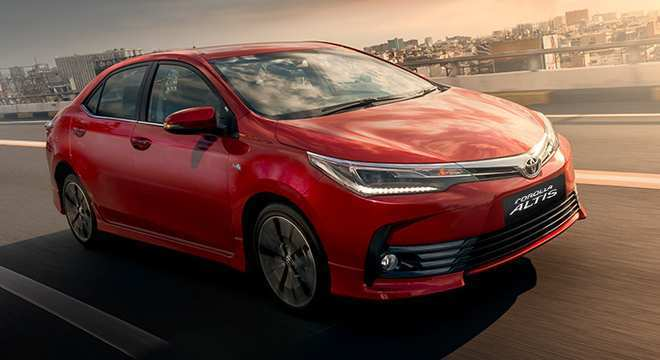 39 Best 2019 Toyota Altis Reviews