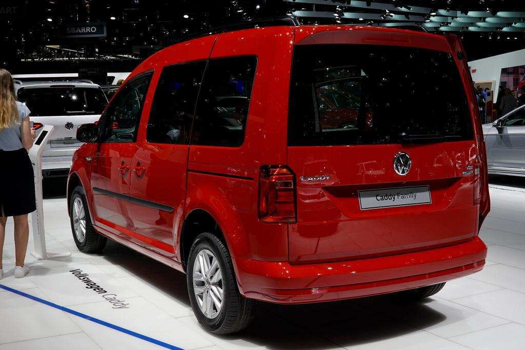 39 Best 2019 VW Caddy History