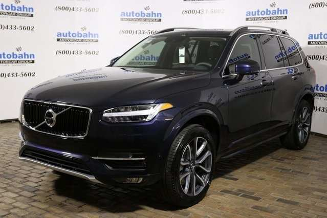 39 Best 2019 Volvo XC90 Engine