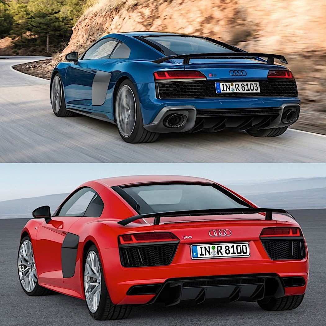 39 Best 2020 Audi R8 Price And Release Date