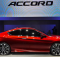 2020 Honda Accord Coupe Sedan