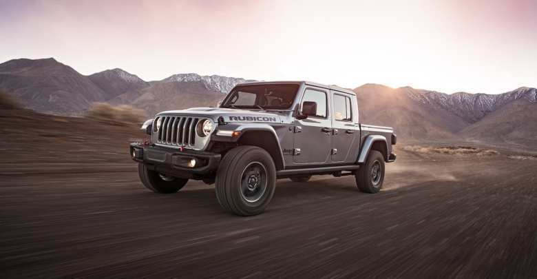 39 Best 2020 Jeep Gladiator Launch Edition Price Design And Review
