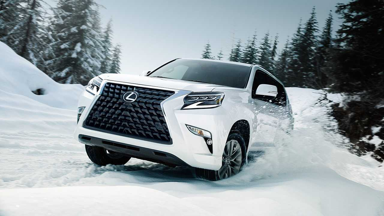 39 Best 2020 Lexus Gx Prices