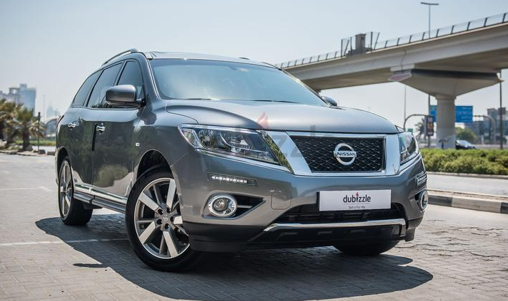 39 Best 2020 Nissan Pathfinder Hybrid Release Date And Concept