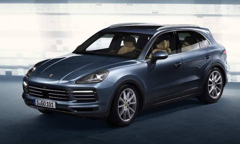39 Best 2020 Porsche Cayenne Redesign And Review