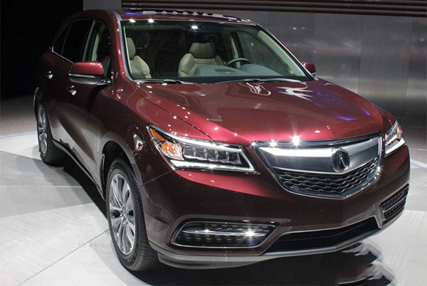 39 Best Acura Mdx 2020 Changes New Review