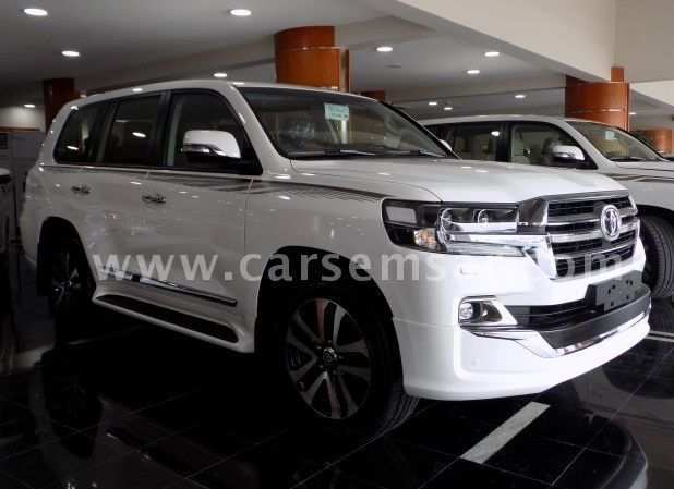 39 Best Toyota Land Cruiser V8 2019 Review And Release Date