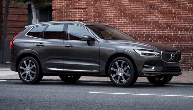 39 Best Volvo Xc60 2020 Uk Review