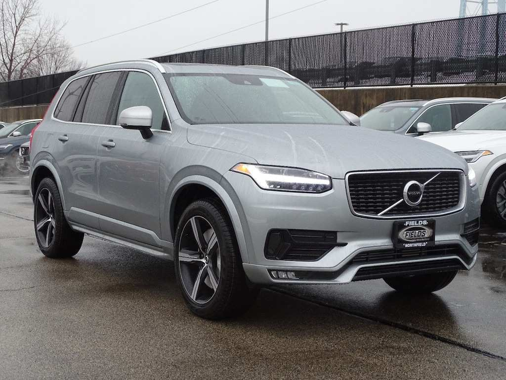 39 New 2019 All Volvo Xc70 Specs