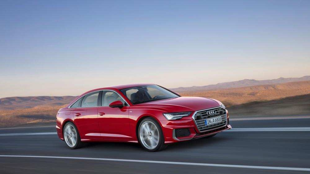 39 New 2019 Audi A6 Comes Spesification