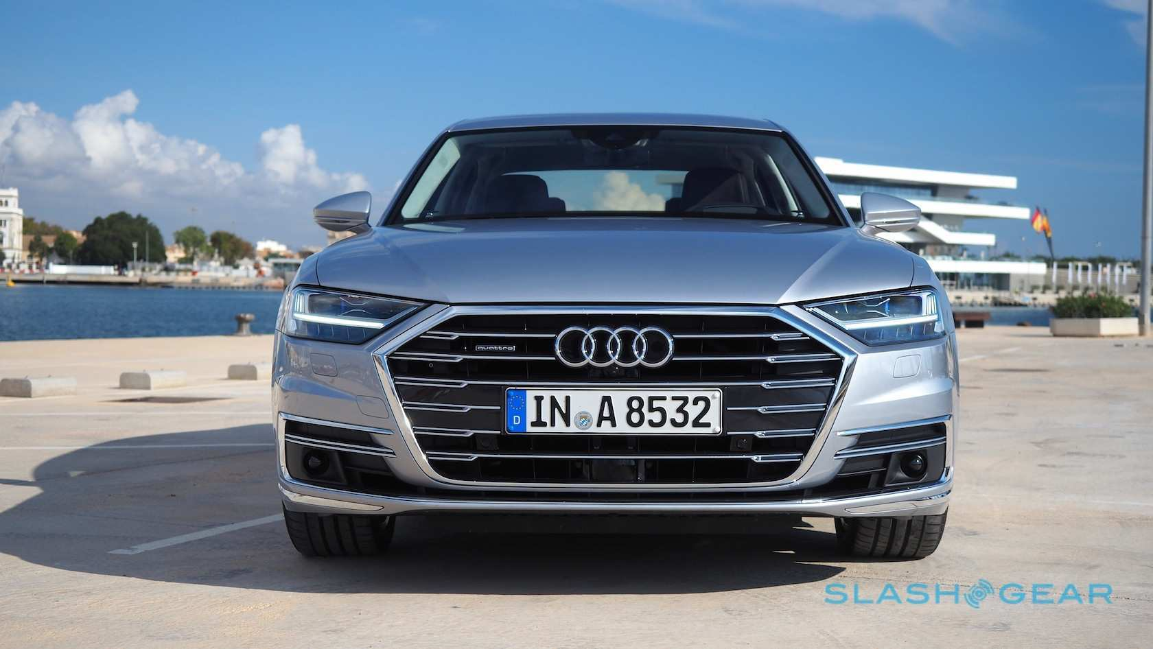 39 New 2019 Audi A8 L In Usa Exterior And Interior