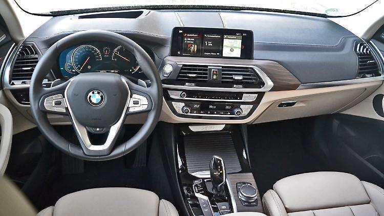 39 New 2019 BMW X3 Hybrid Price And Review