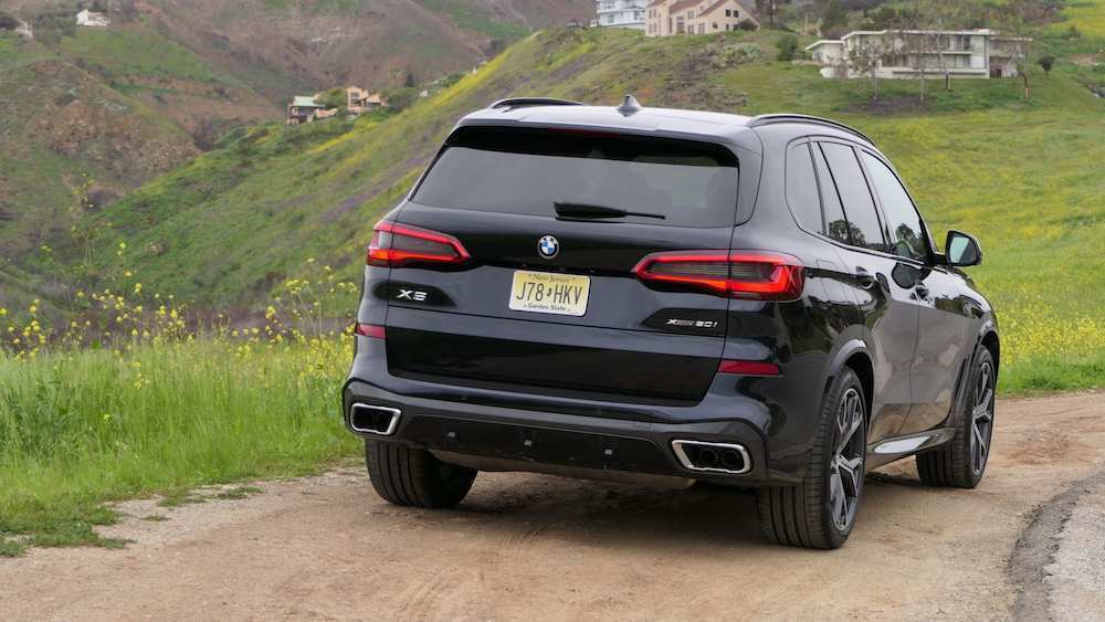 39 New 2019 BMW X5 Price And Review