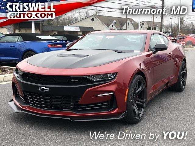 39 New 2019 Camaro Ss Performance