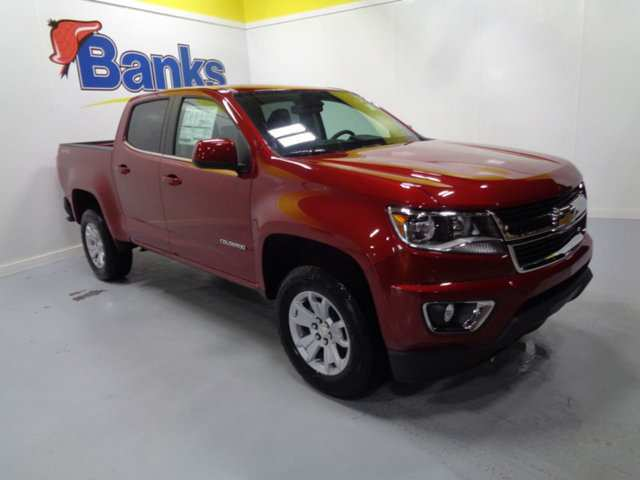 39 New 2019 Chevrolet Colorado Specs And Review