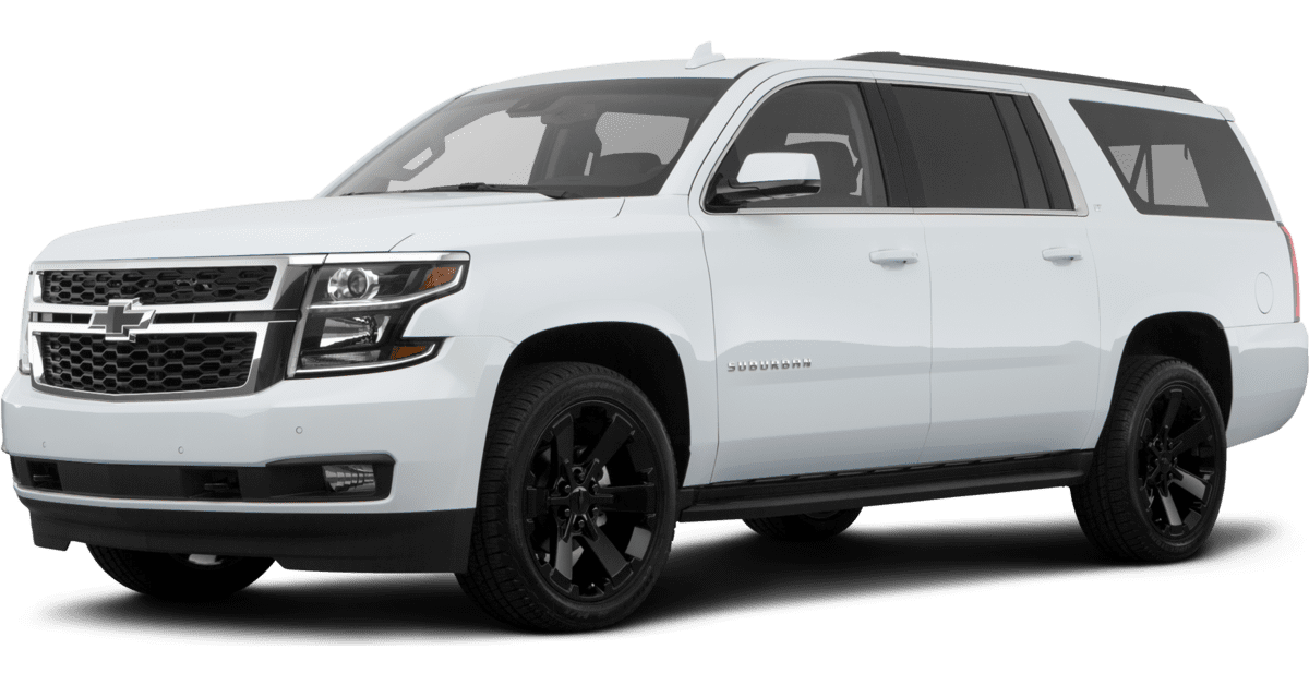 39 New 2019 Chevy Suburban First Drive
