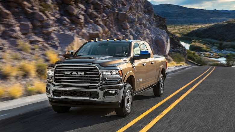 39 New 2019 Dodge Ram 2500 Cummins Images