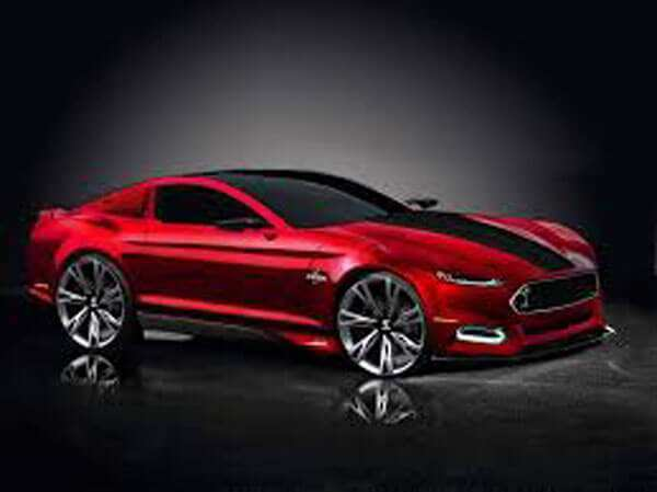 39 New 2019 Ford Thunderbird Performance And New Engine