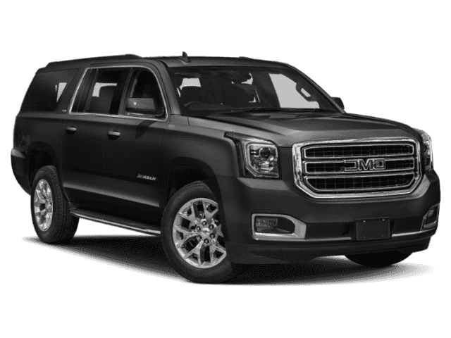 39 New 2019 GMC Yukon XL Redesign