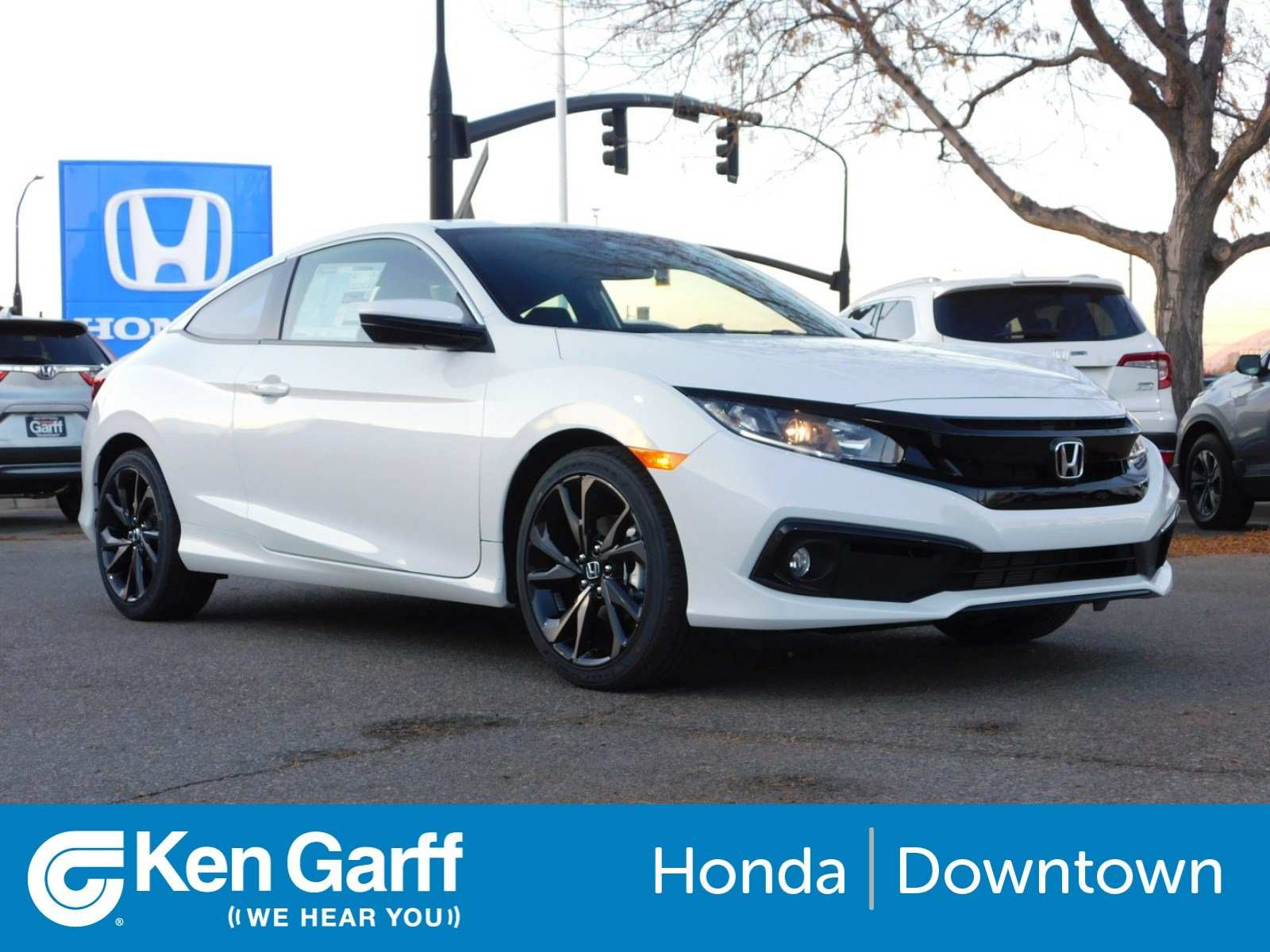 39 New 2019 Honda Civic Exterior