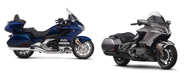 39 New 2019 Honda Goldwing Changes Exterior And Interior