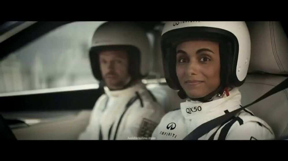 39 New 2019 Infiniti Commercial Reviews