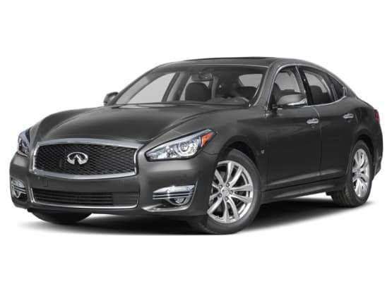 39 New 2019 Infiniti G70 Rumors