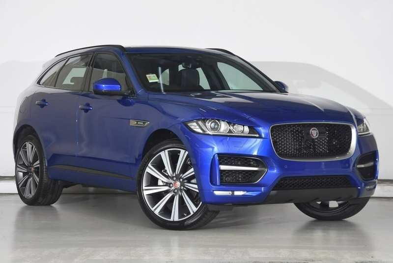 39 New 2019 Jaguar Wagon New Model And Performance