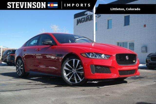 39 New 2019 Jaguar XE Spesification