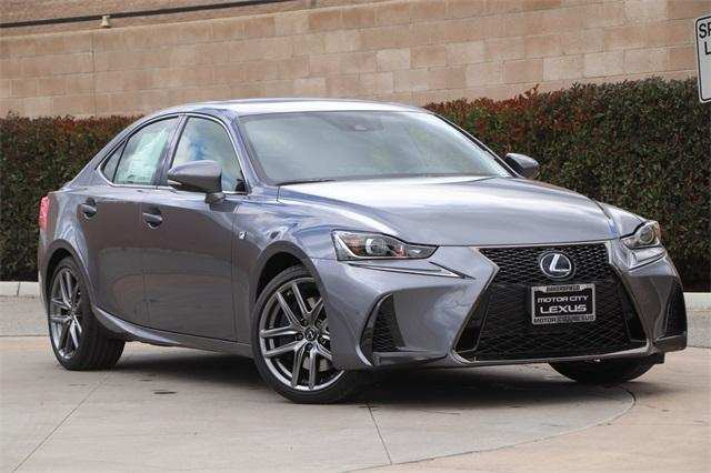 39 New 2019 Lexus IS350 Release