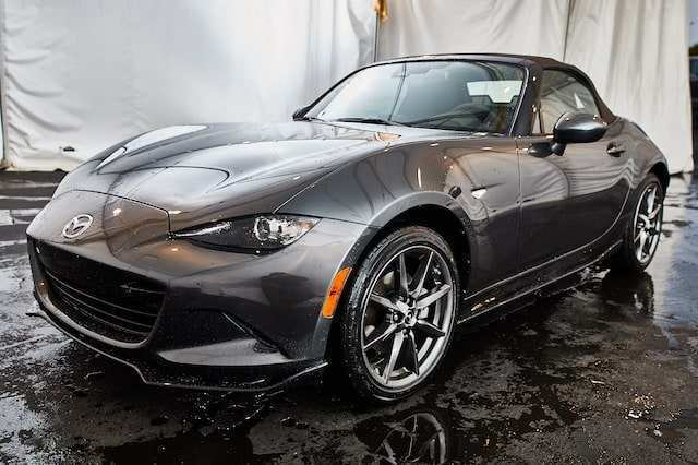 39 New 2019 Mazda Miata Review And Release Date