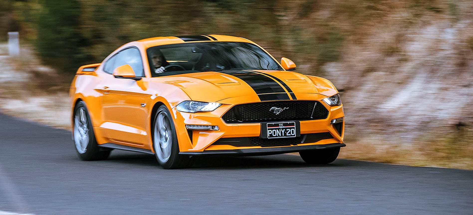 39 New 2019 Mustang Reviews