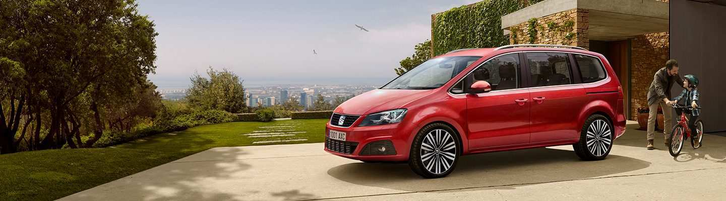 39 New 2019 Seat Alhambra Rumors