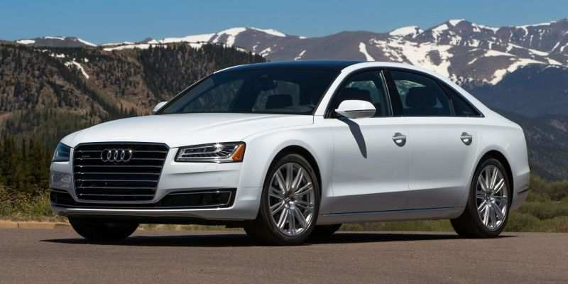 39 New 2020 All Audi A9 Research New