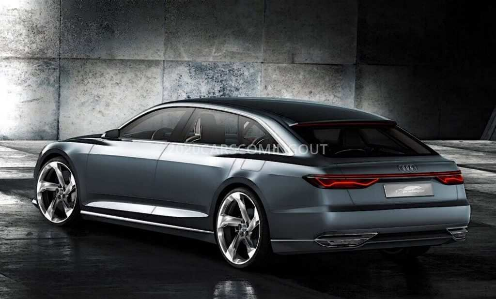 39 New 2020 All Audi A9 Research New | Review Cars 2020