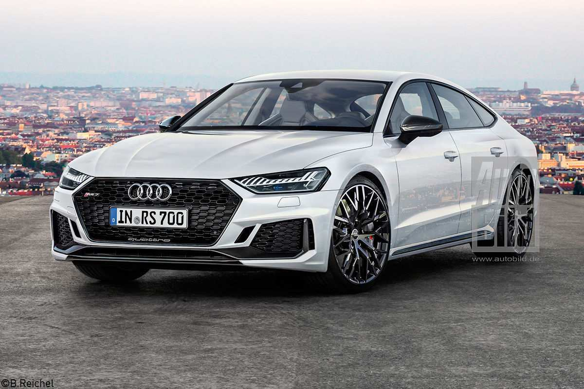 39 New 2020 Audi A6 Wallpaper