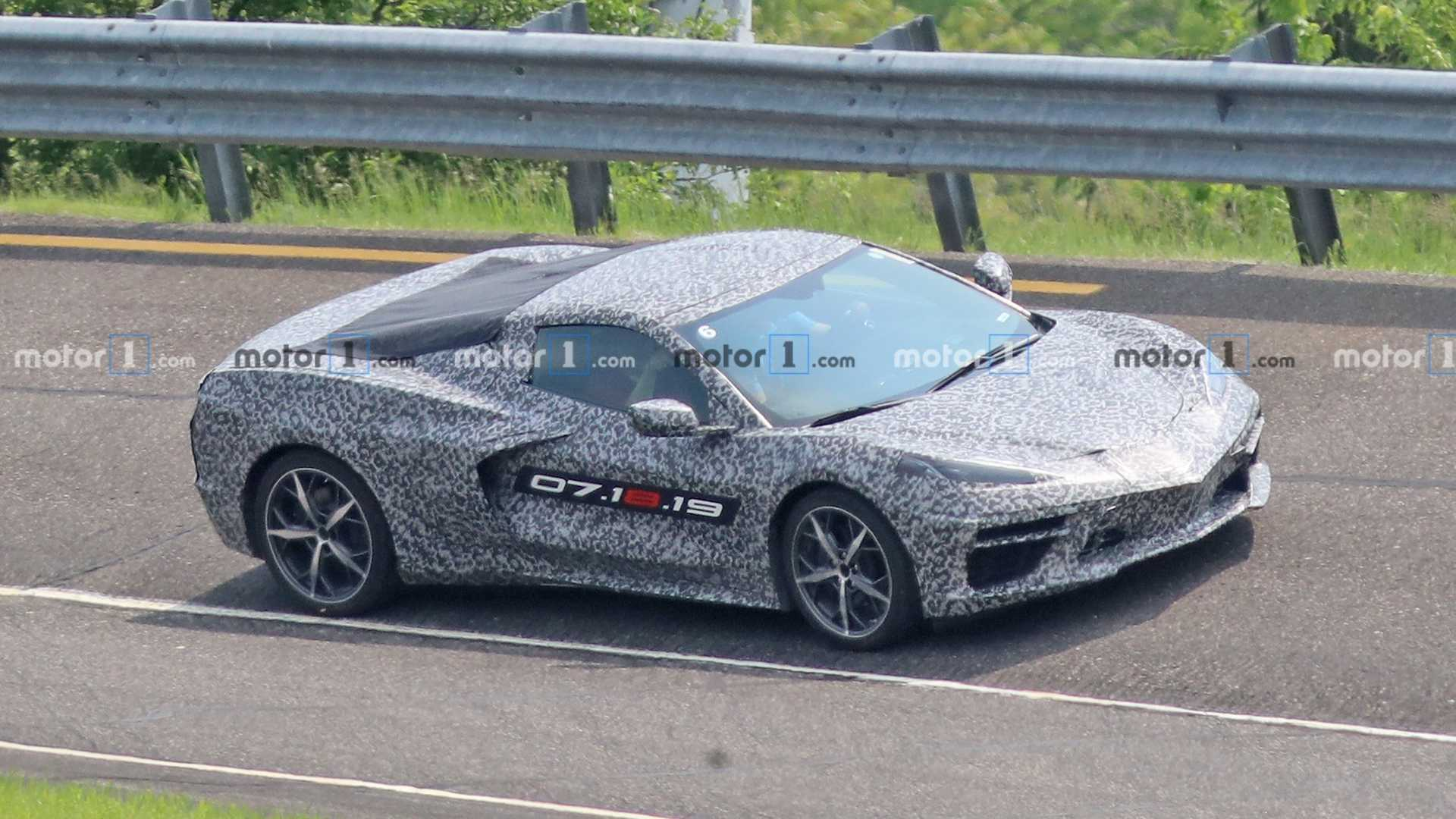 39 New 2020 Chevrolet Corvette Video Photos